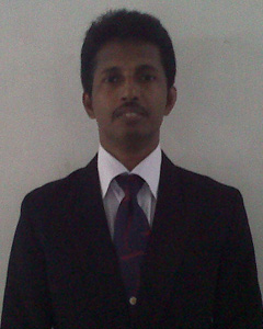 representative of Sri Lanka