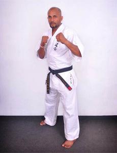 Mr. Sampath Lasantha