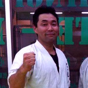 ZENDOKAI SHINGI DOJO - Kenji Akiyama