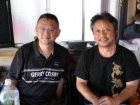 【神奈川県】MMAの名門、蒼天塾さんが、禅道会道場を開設します!