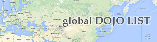 global DOJO LIST