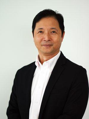 Katsuhiko Madono