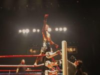 中澤セイヤ選手アマチュア格闘技の大会で2階級制覇