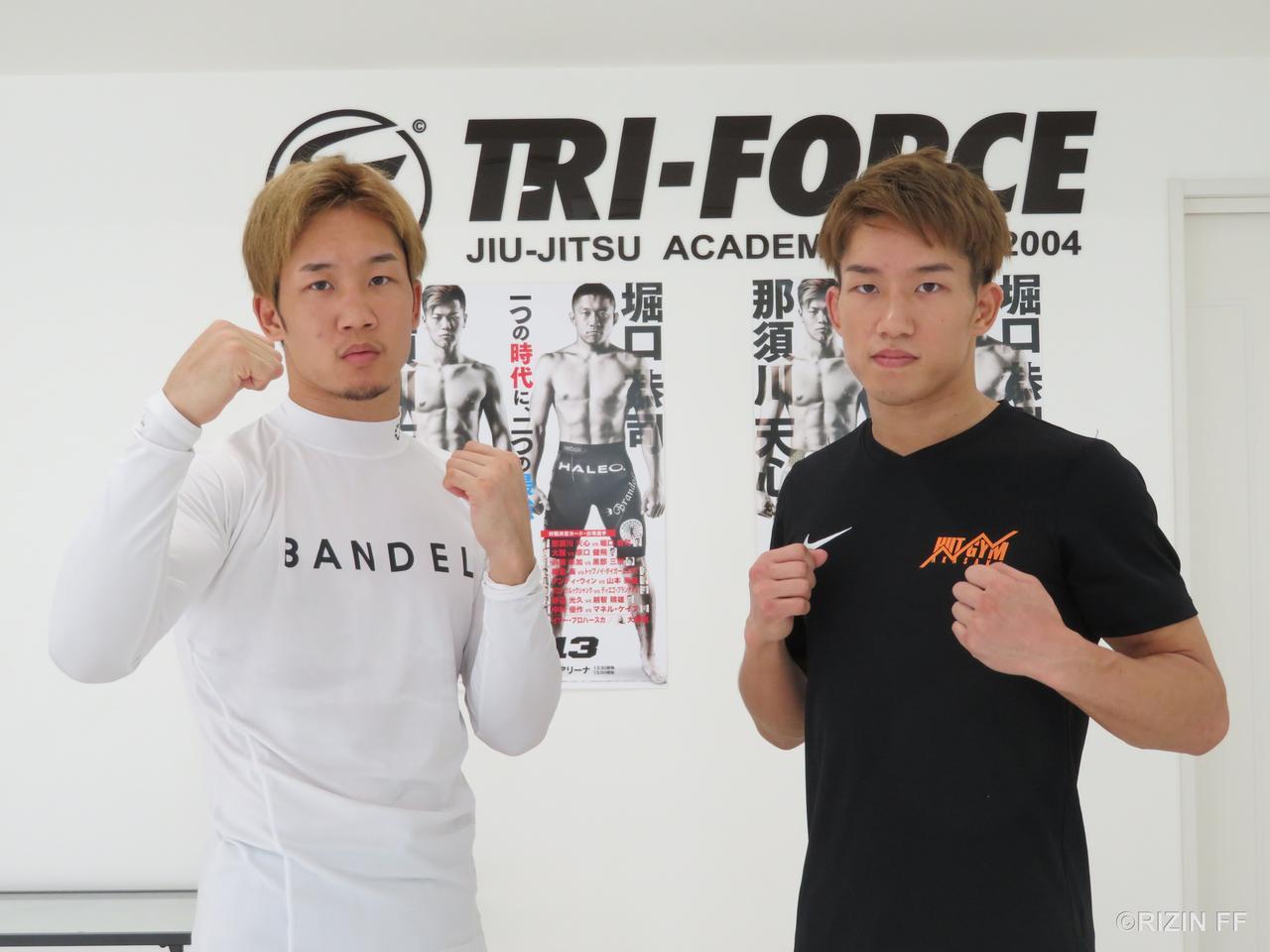 日本格闘技界を席巻している朝倉兄弟!RIZIN139に兄弟で出場!!