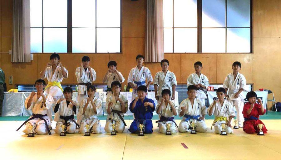 2020 RF武道空手道選手権 チャレンジカップ